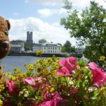 Bearsac beside the River Shannon
